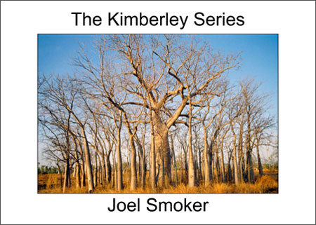 Kimberley Series Book