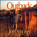 Jeol Smoker Outback CD cover